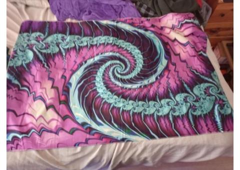 new sweet tapestry 3'X5'