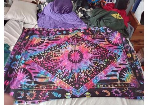 new tapestry 3'X5'